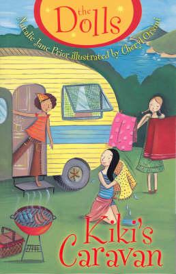 Kiki's Caravan by Natalie Jane Prior