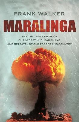 Maralinga book