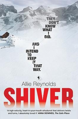 Shiver: who is guilty and who is innocent in the most gripping thriller of the year book