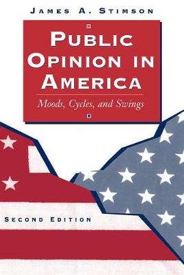 Public Opinion In America by James Stimson