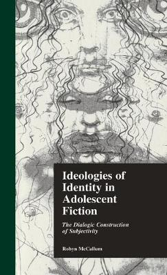 Ideologies of Identity in Adolescent Fiction book