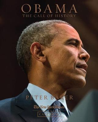 Obama: The Call of History book