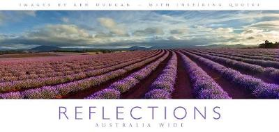 Reflections: Australia Wide book