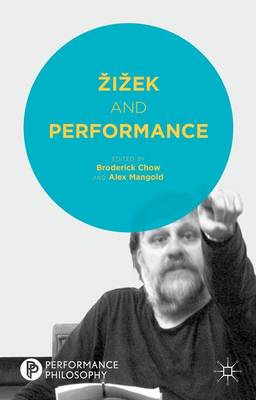 Zizek and Performance book