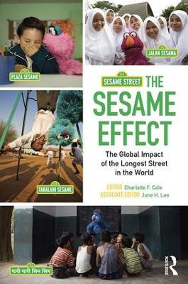 Sesame Effect book