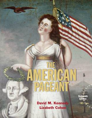 American Pageant by David Kennedy, Jr.