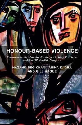 Honour-Based Violence book
