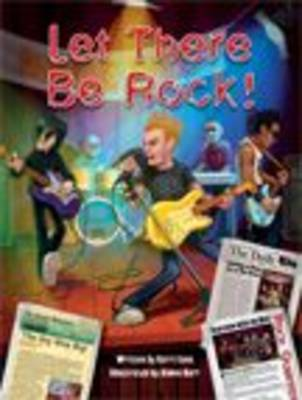 Let There Be Rock by Kerri Lane