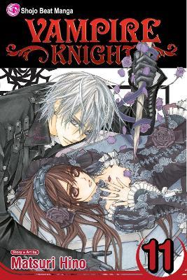 Vampire Knight, Vol. 11 by Matsuri Hino