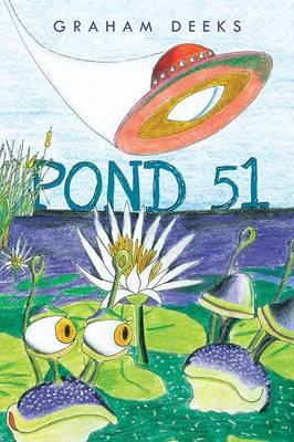 Pond 51 by Graham Deeks