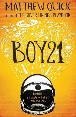 Boy21 by Matthew Quick