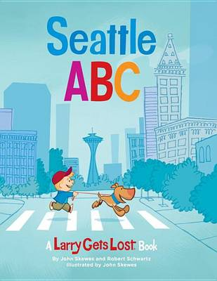 Seattle Abc by John Skewes