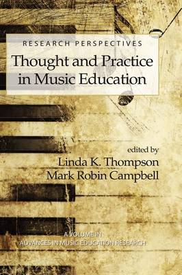 Research Perspectives by Linda K. Thompson