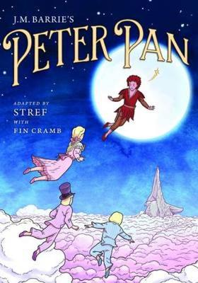 J.M. Barrie's Peter Pan by Stephen White