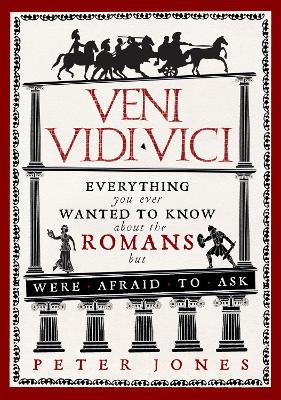Veni, Vidi, Vici book