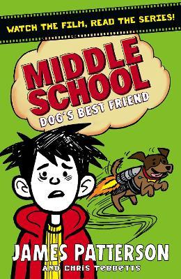 Middle School: Dog's Best Friend book