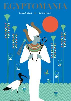 Egyptomania book