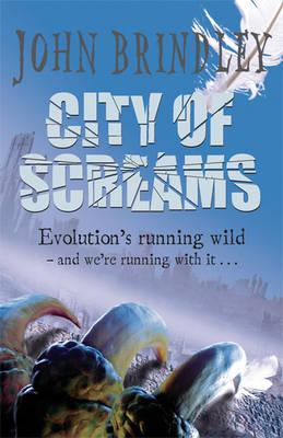 City of Screams by John Brindley