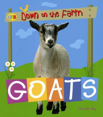 Goats by Sally Morgan