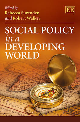 Social Policy in a Developing World by Rebecca Surender