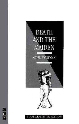 Death and the Maiden book