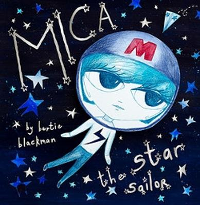 Mica the Star Sailor book