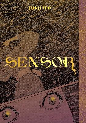 Sensor by Junji Ito