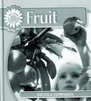 Read Write Inc. Comprehension: Module 5: Children's Books: Fruit Pack of 5 books by Nicola Edwards