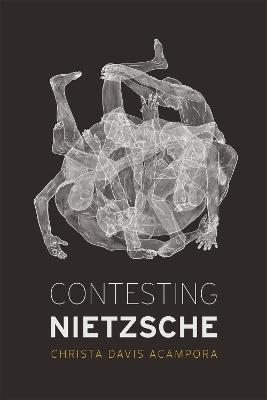 Contesting Nietzsche book