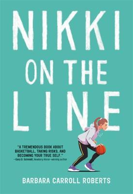 Nikki on the Line book