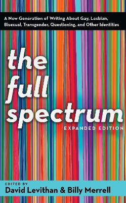 Full Spectrum by David Levithan