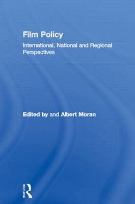 Film Policy by Albert Moran