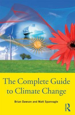 Complete Guide to Climate Change book