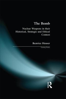 The Bomb by D.B.G. Heuser