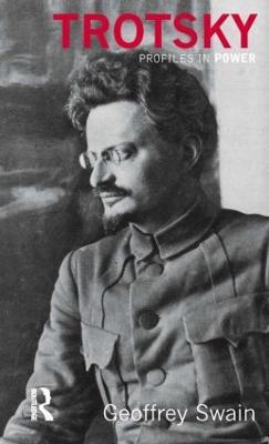 Trotsky book