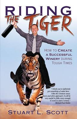 Riding the Tiger by Stuart Scott