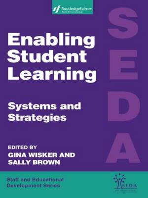 Enabling Student Learning by Sally Brown