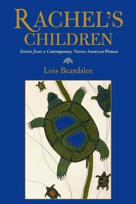 Rachel's Children by Steve Beard