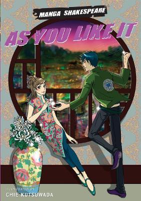 Manga Shakespeare As You Like It book