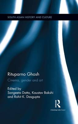 Rituparno Ghosh by Sangeeta Datta