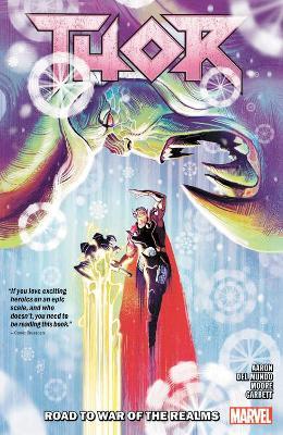 Thor Vol. 2 by Jason Aaron