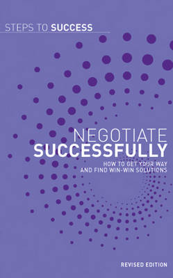 Negotiate Successfully by Bloomsbury Publishing