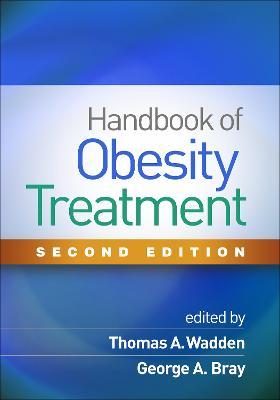 Handbook of Obesity Treatment by Thomas A. Wadden