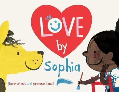 Love by Sophia by Jim Averbeck