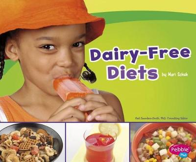 Dairy-Free Diets book