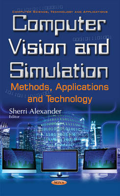 Computer Vision & Simulation by Sherri Alexander