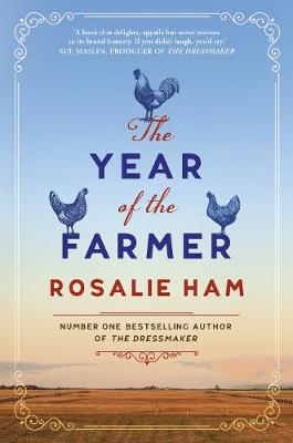 The Year of the Farmer book