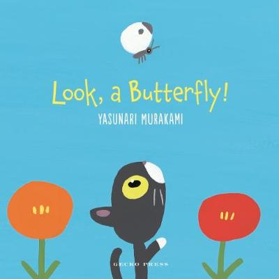 Look, a Butterfly! book