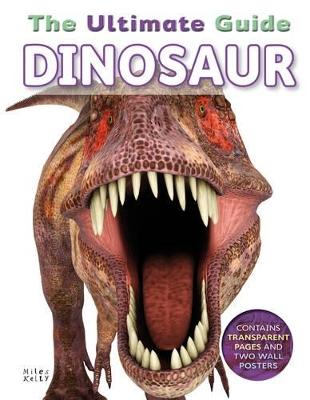 Ultimate Guide Dinosaur book