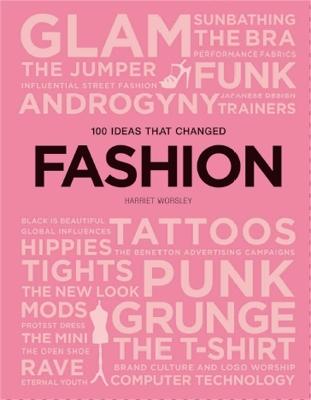 100 Ideas that Changed Fashion book